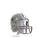 Dallas Helmet
