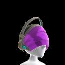 마인드 컨트롤 헬멧