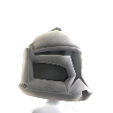 Casque de Soldat Clone