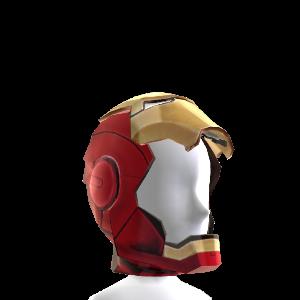 Iron Man Mark VII Open-Mask Helmet