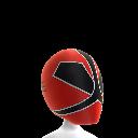 Samurai Red Ranger Helmet
