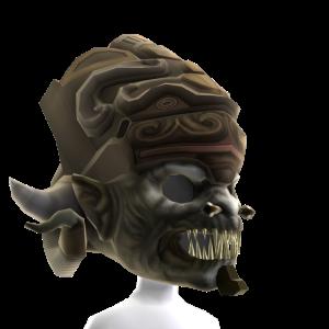 Xolotl Mask