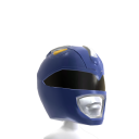 Mighty Morphin Blue Ranger Helmet