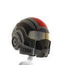 Casque Mass Effect 2