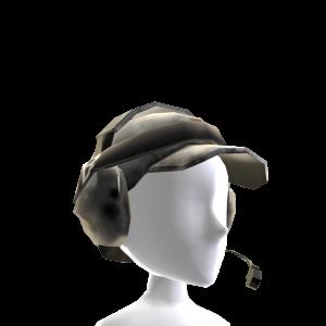 Pionier-Kopfschutz