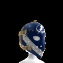 Tampa Bay Lightning Vintage Mask