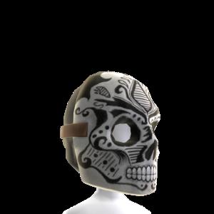 """Máscara """"Cinco de mayo"""""""