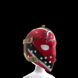 New Jersey Devils Vintage Mask