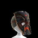 Tiki-Maske