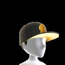 Trail Blazers Bling Hat