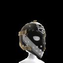 LA Kings Vintage Mask