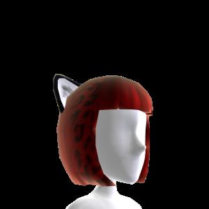 Cinnamon Spice Cat Ears
