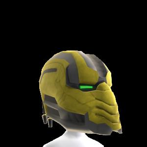 Cyrax Helmet