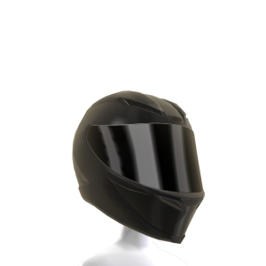 Hot Wheels Helmet