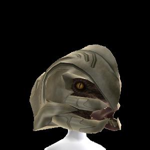Arbiter Mask