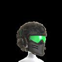 Covert Modular Helmet