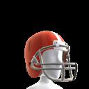 Cleveland Retro Helmet