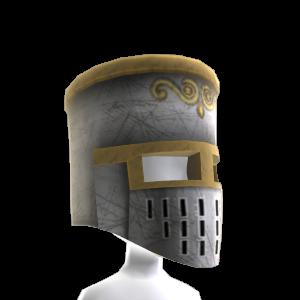 Camail de chevalier