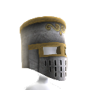 Chainmail Knight Helmet