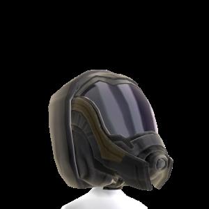 Quarian Helmet