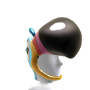 Toucan Sam Mascot Head