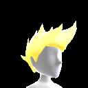 Elite Fighter Hair