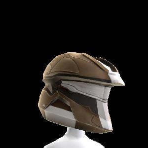 Scout Helmet - Brown