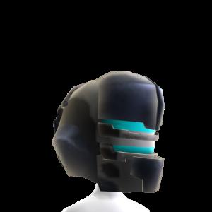 Security Suit - Helmet