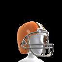 Cleveland Helmet