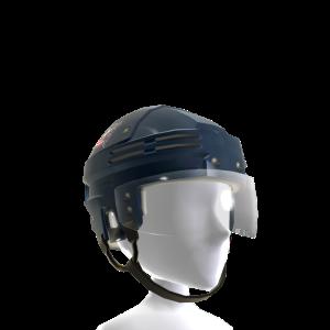 Columbus Blue Jackets Helmet