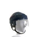 Columbus Blue Jackets Helmet