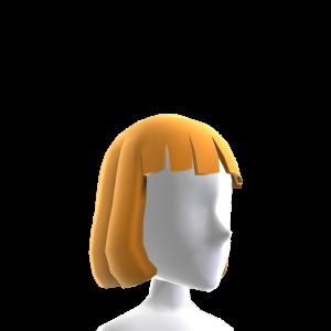 He-Man's Hair Costume