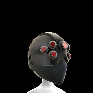 Infiltrator Helmet