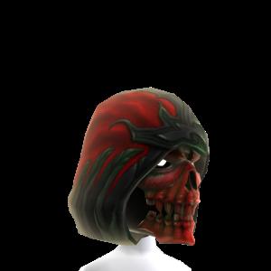 Blood Knight Mask