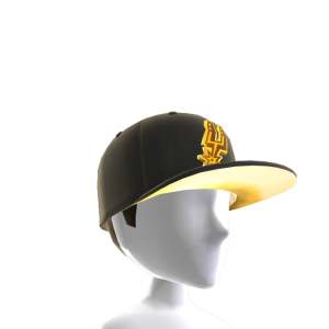 Spurs Bling Hat