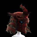 Blood Shogun Helmet
