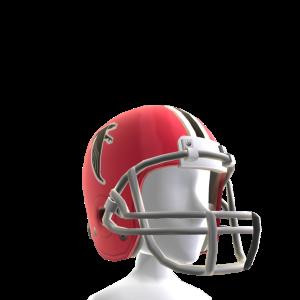 Atlanta Retro Helmet