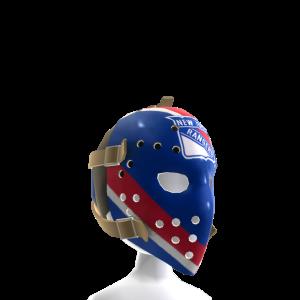 New York Rangers Vintage Mask