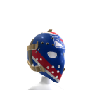 New York Rangers Vintage Mask