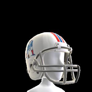 New England Retro Helmet