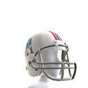 New England Retro Helmet
