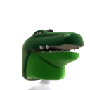 Florida Mascot Head