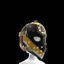 Boston Bruins Vintage Mask