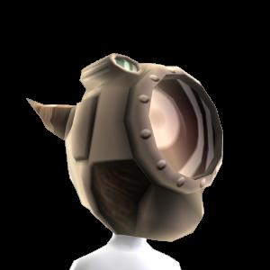 掠奪者頭盔