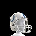 Indianapolis Helmet