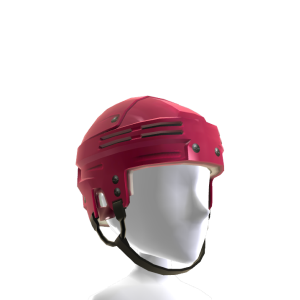 Boston College Hockey Helmet