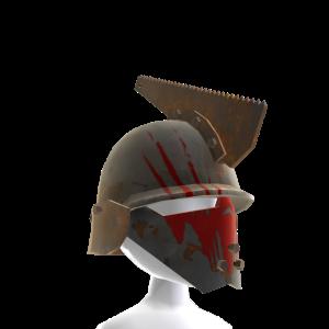Furious Marauder Helmet