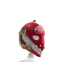 Detroit Red Wings Vintage Mask