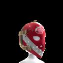 Detroit Red Wings Vintage Mask
