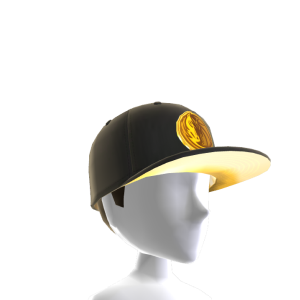 Mavericks Bling Hat